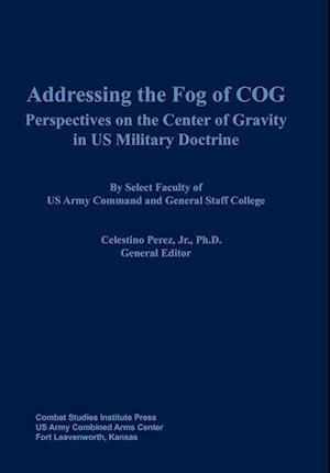 Addressing the Fog of COG