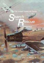 The United States Air Force Search and Rescue in Southeast Asia af Earl H. Tilford, U. S. Center for Air Force History