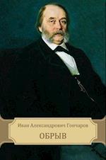 Obryv af Ivan Aleksandrovich Goncharov