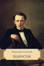 Podrostok af Fedor Dostoevskij