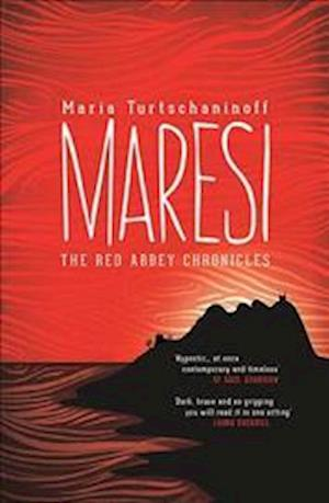 Bog, paperback Maresi (The Red Abbey Chronicles) af Maria Turtschaninoff