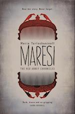 Red Abbey Chronicles: Maresi af Maria Turtschaninoff