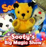 Sooty's Big Magic Show af Angie Hicks