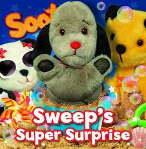 Bog, hardback Sweep's Super Surprise af Angie Hicks