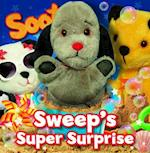 Sweep's Super Surprise af Angie Hicks