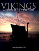 Vikings (Dark Histories)