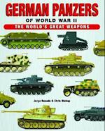 German Panzers of World War II af Chris Bishop