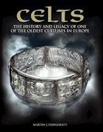 Celts af Martin J. Dougherty