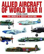 Allied Aircraft of World War II af Chris Chant