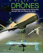 Drones af Martin J. Dougherty