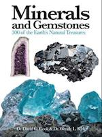 Minerals and Gemstones (Mini Encyclopedia)