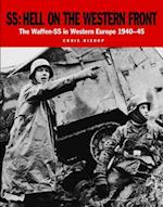 SS: Hell on the Western Front af Chris Bishop