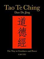Tao Te Ching (Dao de Jing) (Chinese Bound)