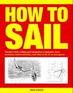 How to Sail (How to)