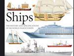 Ships (Landscape Pocket)