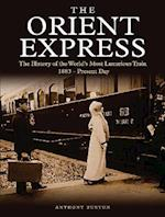 The Orient Express (Golden Age of Travel)