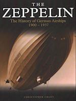Zeppelin (Golden Age of Travel)