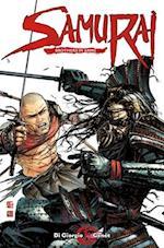 Samurai 6 (Samurai)