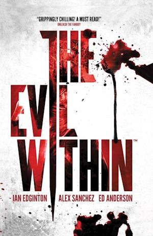 Evil Within af Ian Edginton