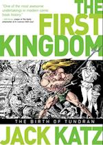 First Kingdom Vol. 1: The Birth of Tundran