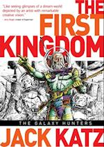 First Kingdom Vol. 2: The Galaxy Hunters