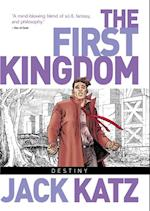 First Kingdom Vol. 6: Destiny