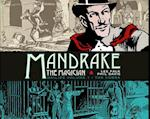 Mandrake the Magician The Dailies 1