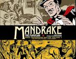 Mandrake the Magician Fred Fredericks Dailies 1 af Lee Falk