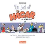 The Best of Hagar the Horrible (Hagar the Horrible)