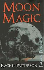 Pagan Portals - Moon Magic