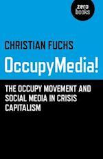 Occupymedia! af Christian Fuchs