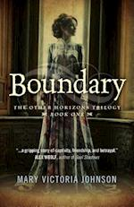 Boundary (The Other Horizons Trilogy)