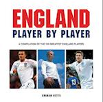 England Players' Records 1870-2016