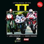 The Little Book of the TT Races (The Little Book of)
