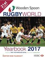 Rugby World Yearbook 2017
