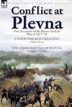Conflict at Plevna: Two Accounts of the Russo-Turkish War of 1877-78 af William V. Herbert, Charles Ryan