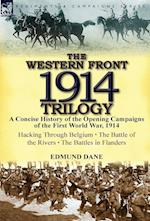 The Western Front, 1914 Trilogy af Edmund Dane