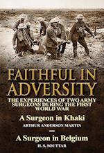 Faithful in Adversity af H. S. Souttar, Arthur Anderson Martin