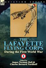 The Lafayette Flying Corps-During the First World War af James Norman Hall