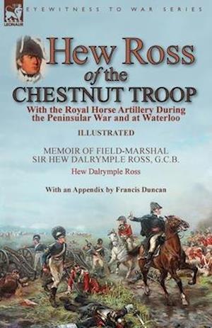 Hew Ross of the Chestnut Troop