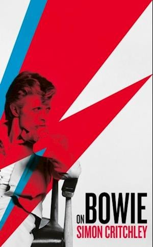 On Bowie af Simon Critchley