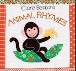 Clare Beaton's Animal Rhymes