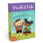 Mindful Kids: 50 Mindfulness Activities (Mindful Monkeys 50 Activities for Calm Focus and Peace)