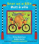 Bear on a Bike / Oursà Vélo