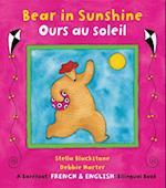 Bear in Sunshine / Ours au soleil