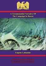 Circumstantial Narrative Of The Campaign In Russia af Eugene Labaume