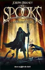The Spook's Apprentice af Joseph Delaney