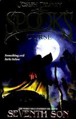 The Spook's Curse af Joseph Delaney
