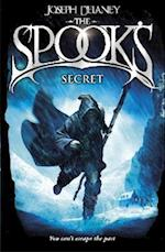 The Spook's Secret (Wardstone Chronicles, nr. 3)