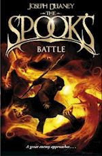 The Spook's Battle (Wardstone Chronicles, nr. 4)